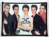 The Clash - 'Group' Photo Patch